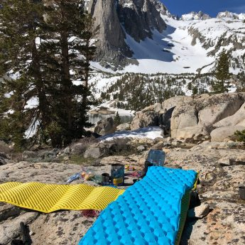 Venture4th Sleeping Pad Review 02