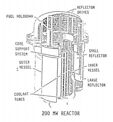 LEU NTP Part Two: CERMET Fuel