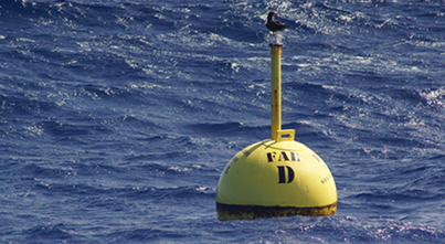 Beyond Our Shores FAD Research Program FADs fish aggregating devices fish attracting devices