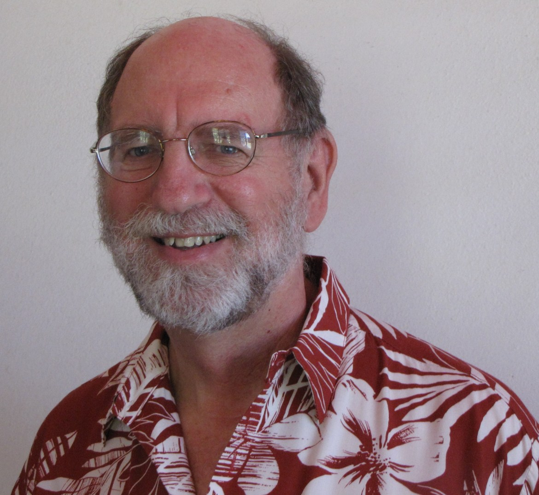 Richard AppeldoornDon Hammond Beyond Our Shores Original Board Member