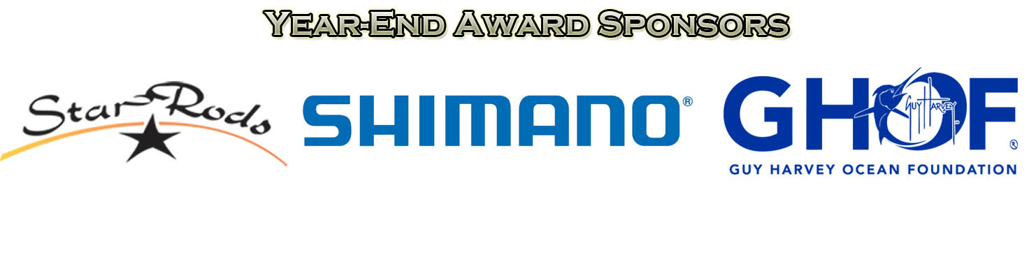 Year-End Award Sponsors