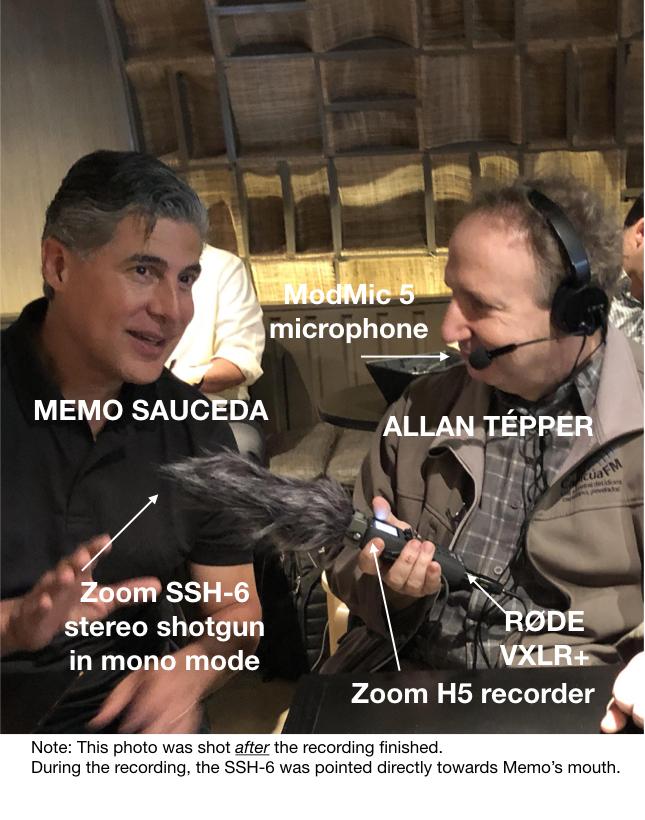 Microphones archivos - BeyondPodcasting com
