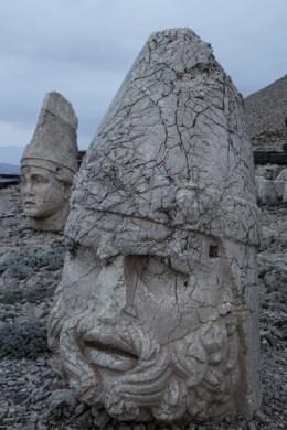 Mt Nemrut 2