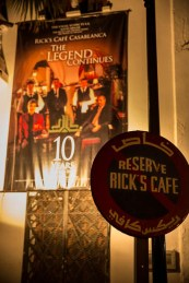 Ricks' Cafe