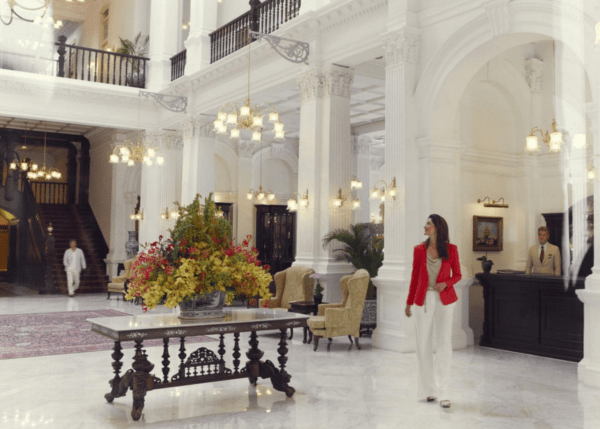 Popular Scents for Hotels