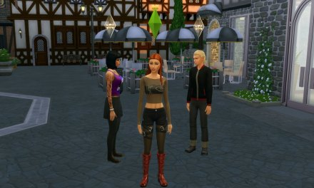 How The Sims 4 Get Together's Clubs Let Sims Break the Rules