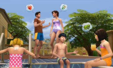 The Sims 4: Game Update (25th November 2014)