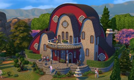 IGN: Building Your Perfect House in The Sims 4