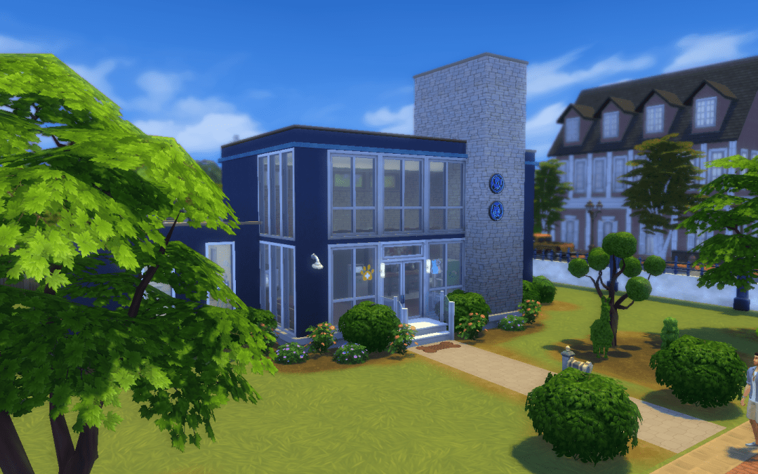 The Sims 4 Cats & Dogs Review