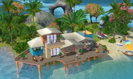 The Sims 3 Island Paradise Preview