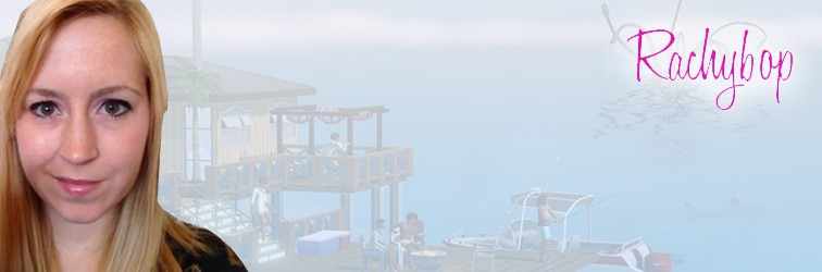 Rachybop's Sims Saturday – Island Paradise Community Day
