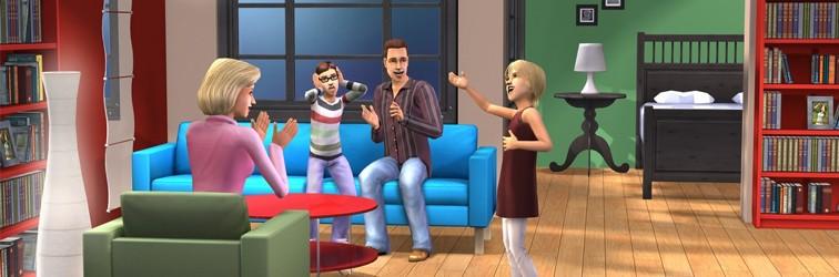 Nostalgia Sunday: The Sims 2 Trailer