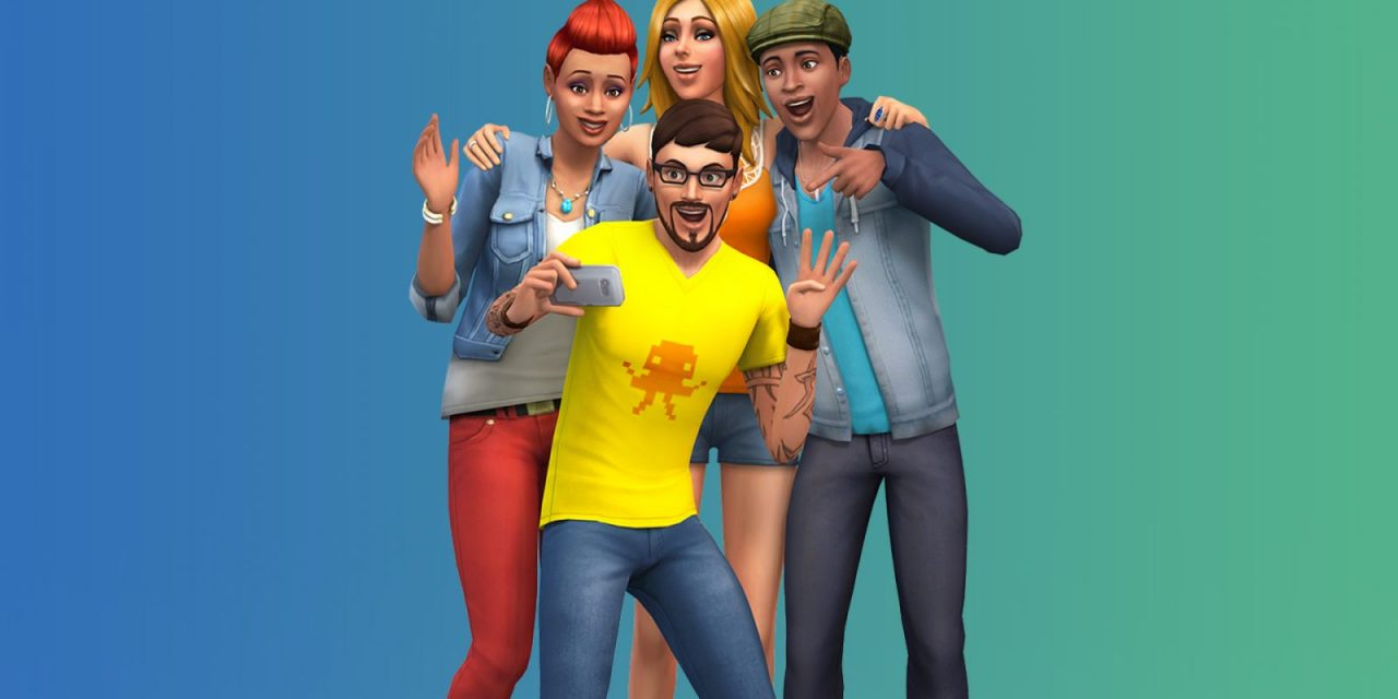 April Fools 2015 Roundup: Pranks in The Sims Community