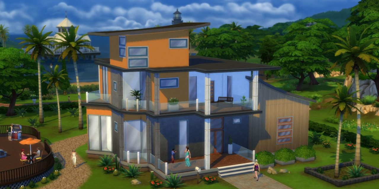"""The Sims 4: Maxis """"Working Hard"""" to Help Modders"""