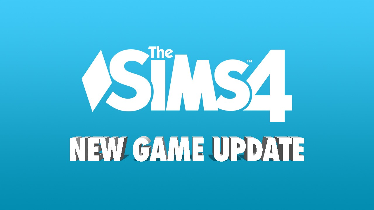 Gallery Updates Come to The Sims 4 in Latest Game Update