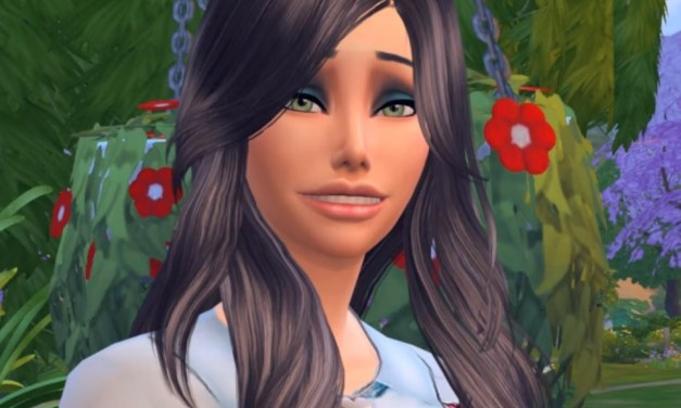 This Sims 4 Machinima Won't Let You Get Away