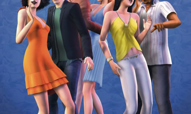 EA Behind Closed Doors: A Brief History of The Sims
