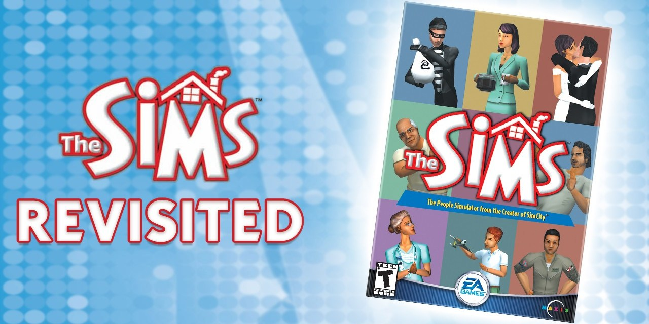 VIDEO: The Sims 1 Revisited