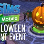 The Sims Mobile's Halloween Haunt Event Overview