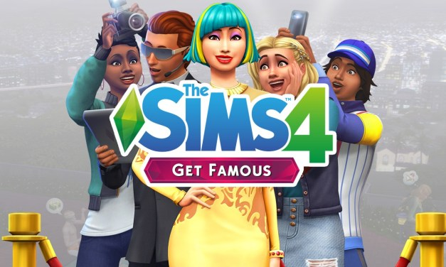 The Sims 4 Get Famous Preview from SimsCamp 2018