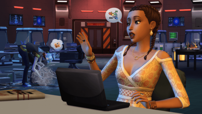 All You Need To Know About The Sims 4 StrangerVille Game Pack
