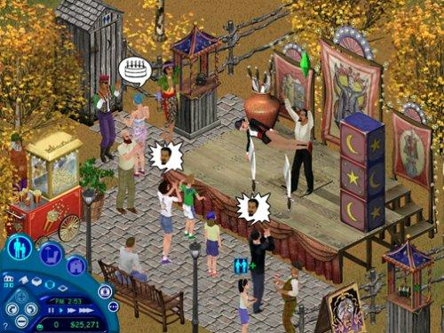 The Sims Franchise Celebrates 19th Anniversary