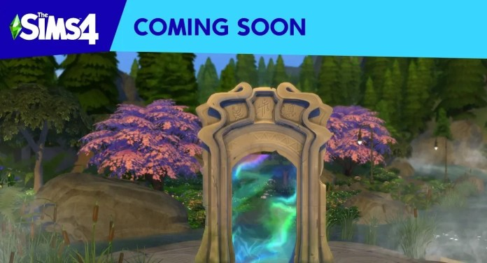 Realm of Magic teaser