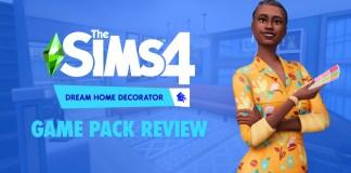 Dream Home Decorator Thumbnail