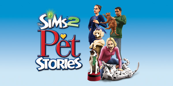 The Sims Pet Stories Returns to the Mac App Store