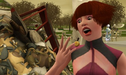 Kotaku: Amazing Sims Patch Notes