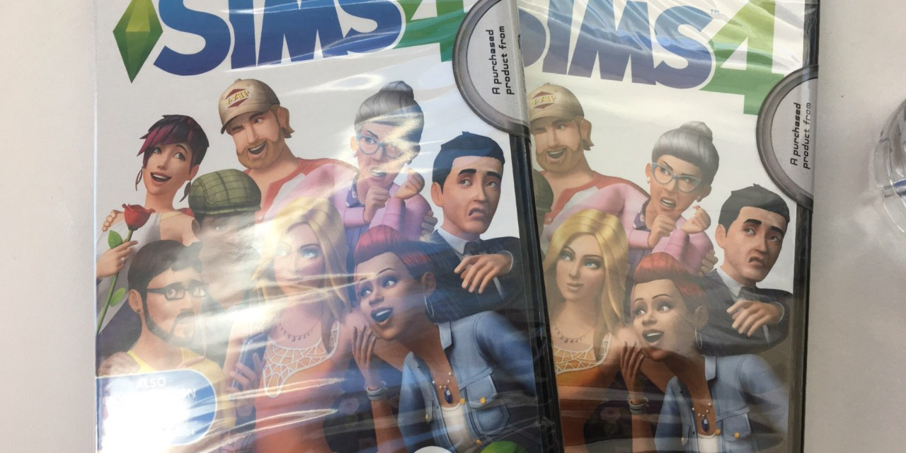Win A Copy of The Sims 4 Base Game
