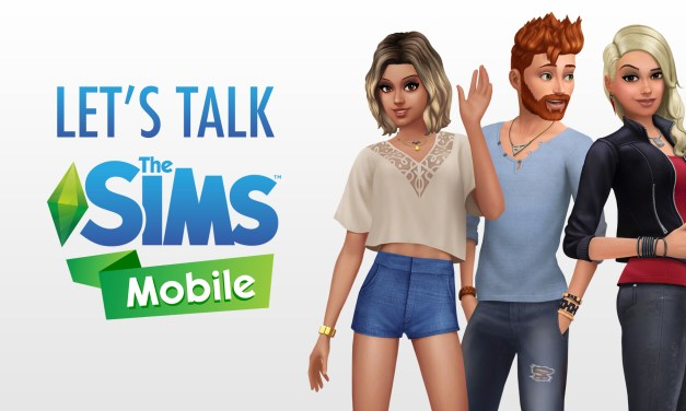 We Answer Your Questions About The Sims Mobile