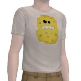 Lord-Sponge-Graphic-Tee-M