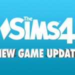 Game Update for The Sims 4 (PC/Mac – April 17, 2018)