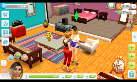 The Sims Mobile Gameplay Preview Video
