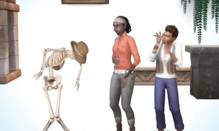 See What's Coming to The Sims 4 This Winter