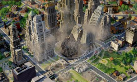 SimCity: Offline Mode Newsletter