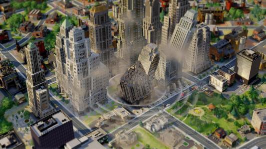 SimCity-tremblement-de-terre