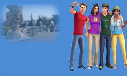 Event: Sims Meet Up In London