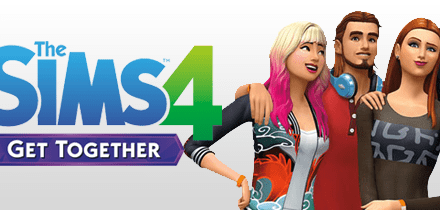 The Sims 4 Get Together Trailer Music
