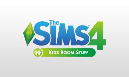 Giveaway: Win A Copy Of The Sims 4 Kids Room Stuff