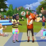 The Sims 4 Toddler Stuff Review