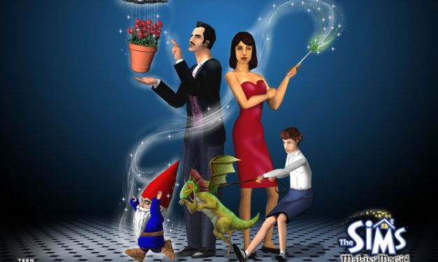 Check Out This Amazing Cover of The Sims Makin' Magic Theme