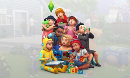 Exclusive Sims 4 Toddlers Interview with Lead Producer, Sarah Holding