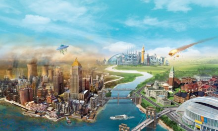 Exclusive: BeyondSims SimCity Interview With Maxis' Jason Haber