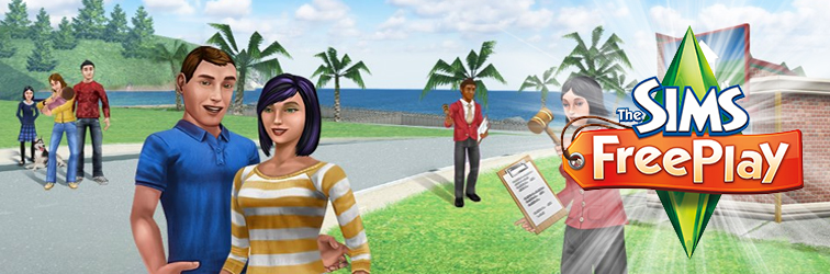 Sims FreePlay Climate Control Update Now Available!