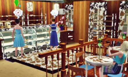Sims 3 Store: Deliciously Indulgent Bakery Review