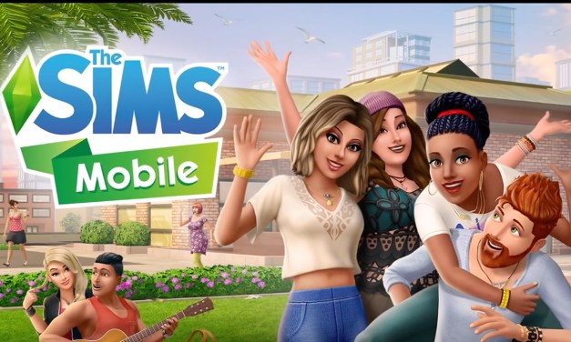 Game Update for The Sims Mobile (April 17, 2018)