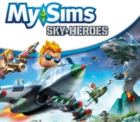 MySims SkyHeroes flies to store shelves for Wii, DS, PS3 & 360!