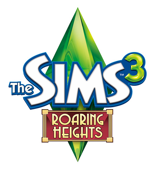Sims 3 Roaring Heights: Live Broadcast